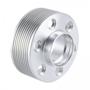 High quality CNC machining parts, turning parts custom stainless steel fabrication